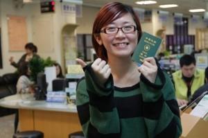 台護照排名狠甩中國  學者:決定台灣人不同於中國人