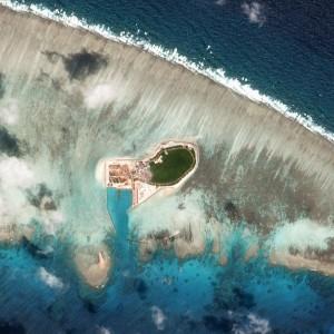 美海軍兩戰艦 再度駛近南海西沙群島