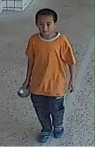 三峽9歲男童疑被陌生夫婦帶走 家屬焦急兒盟協尋