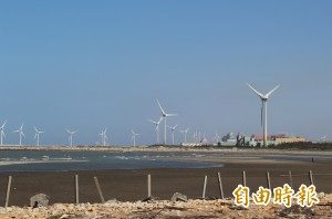 彰化縣府設能源公司踢到鐵板 自治條例被保留