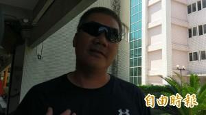 「土豪哥」朱家龍判10年 郭姓女模父:感謝還我女兒清白