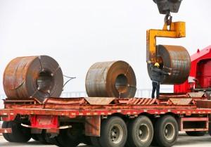 加拿大參戰! 對中國等地鋼材展開反傾銷調查