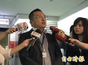 柯P拔擢升任市府顧問 周榆修:我不會退出民進黨