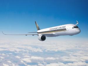 全球最長航線 新航將開啟星-紐16700公里直飛航線