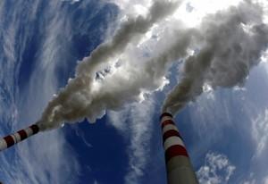暖化止不住!日本CO2濃度史上新高 海面空中都破紀錄