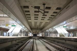 原定8月通車  高雄鐵路地下化將延期完工