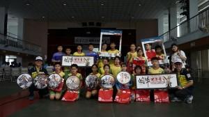 「做陣‧西港香」體驗活動 民眾新奇嚐鮮