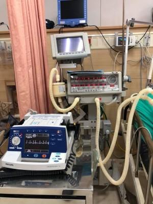 外籍看護急診室跪地爆哭 竟然喚醒「死亡」阿嬤