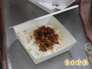 滷肉飯、肉燥飯傻傻分不清?韓國瑜挨批不了解高雄文化