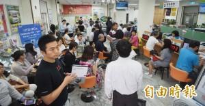 中華電信續推469吃到飽 網友:排499的要哭了!