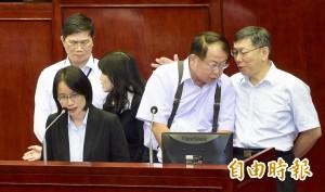 挺吳音寧 表哥鄕長:最績優北農總經理淪「政治提款機」