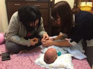 少子化危機下 新北新生兒死亡率卻微幅攀升
