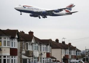 英內閣批建希斯洛機場第三跑道 將闖關國會