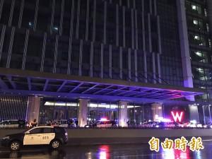 W飯店「群魔亂舞」毒趴案 密醫判刑9月定讞