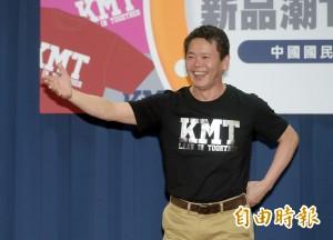 竹縣長提名爭議 林為洲:不退國民黨繼續全力爭取提名