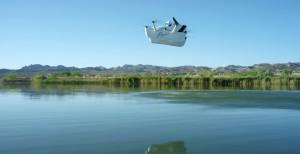 谷歌創辦人投資「飛行汽車」 操作簡單1小時就上手