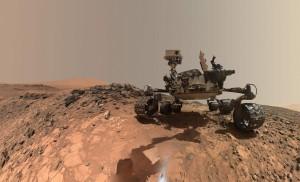 探索外星生命有譜?NASA在火星發現有機物質!