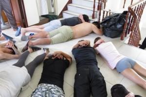 台灣近年最大詐騙集團!觀光區淪詐騙據點...44名嫌犯落網