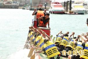 大園海上龍舟登場 看比賽、玩活動還可抽大獎