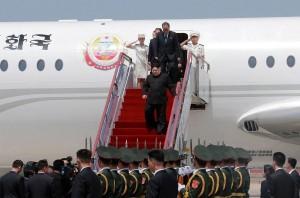 傳金正恩10日飛抵新加坡   外媒解析北韓元首專機...