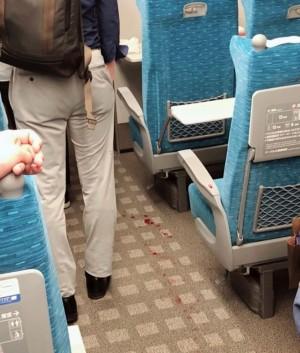 日本新幹線上驚傳隨機砍人 1死2傷