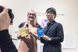 台灣囡仔好棒! 雙獲英國WIA世界插畫獎