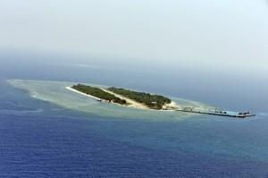 不堪美艦通過台海、太平島租美傳言 中國軍評氣噗噗