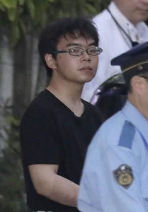 新幹線隨機砍人1死2傷 22歲無業兇嫌曝光!