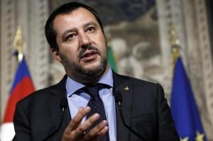 義大利關閉港口拒收難民   629難民海上漂流...