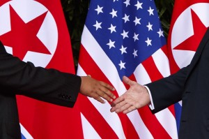 川金會拉近美韓朝 分析:影響中國利益