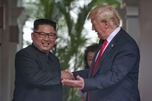 美男大生慘遭北韓虐死 川普:他的死促成這場高峰會