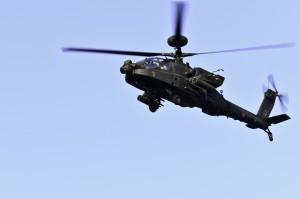 印媒:美國將出售阿帕契直升機給印度