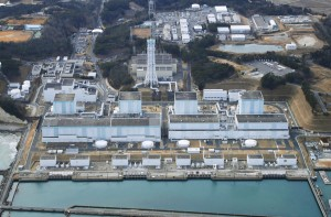 311地震7年後 東電首表態:討論廢除福島第二核電廠