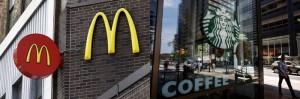 美連鎖餐飲進駐北韓?麥當勞、星巴克回應了!
