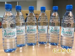 驚!中油礦泉水11萬瓶用到過期原料 明起接受退款