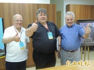 天主教靈醫會奉獻醫療66年 20多國會長首度齊聚台灣