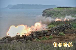 美參院通過國防授權法   建議美軍參加台灣軍演