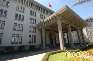 美參院要求美軍參加台灣軍演 外交部續推雙方關係深化