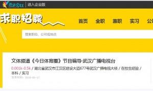 台青赴中實習津貼也膨風?中國國企每月只人民幣1元起跳