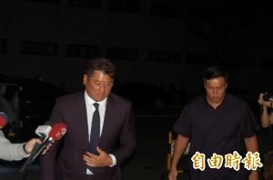 紅火案視訊陳俊哲拒作證 辜仲諒律師:美方可拘提