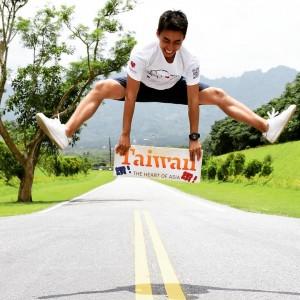 就是愛台灣!日本小帥哥走遍各縣市拍影片傳達台灣之美