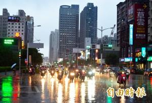 梅雨雨量少 氣象專家:北部創122年史上最低紀錄
