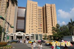 台大醫院證實洗腎接錯管 否認釀1死