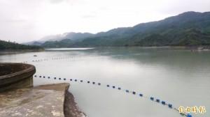 駁空梅、無雨說   吳德榮:全台水庫增3億噸蓄水量