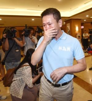 國民黨「拔洲風暴」 林為洲自爆「與地方派系不和」