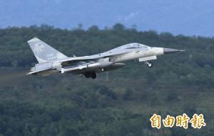 空劍二飛彈測試成功  明年有望進行全實彈測試