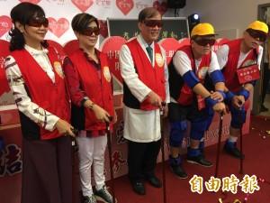 看到無助老人 台積電慈善基金會董事長張淑芬:我可以做更多