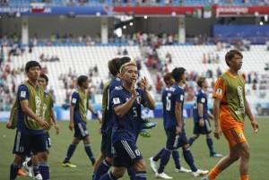 日本驚險晉級16強  安倍晉三推特PO文開心祝賀
