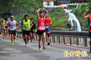 「全台最美賽道」太魯閣馬拉松 開始受理報名!