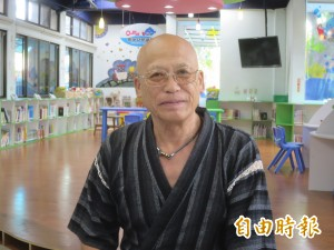 獨家》跨海尋台灣妻6年未果 癡情日翁將建神社紀念